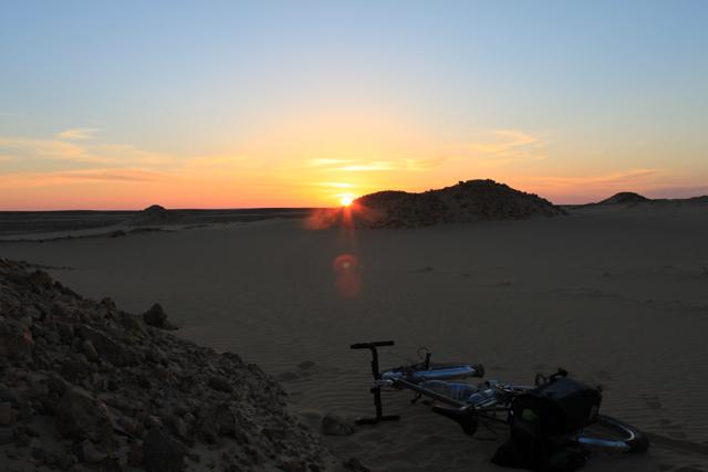 Western desert Egypt