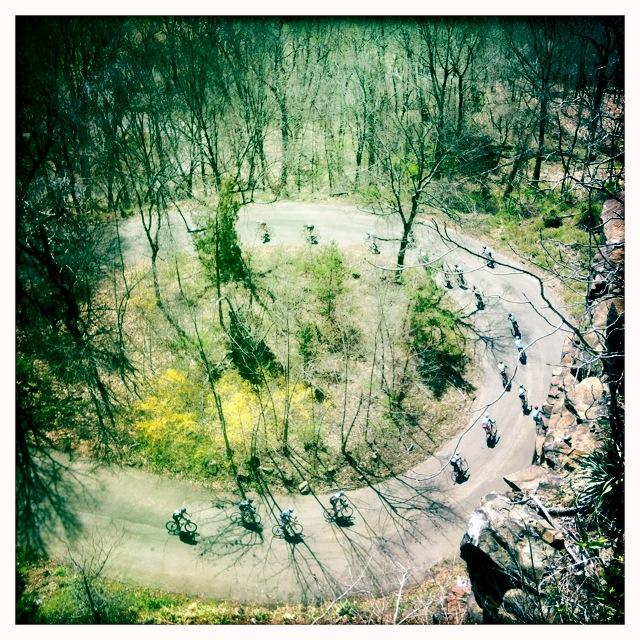 Yale Collegiate Road Race
