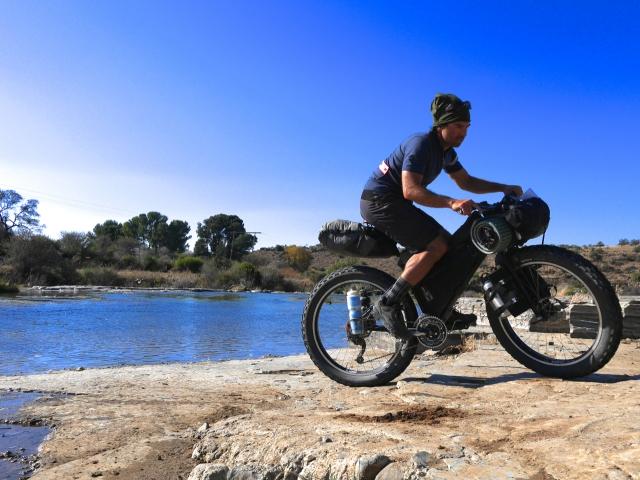 Fat Bike SA